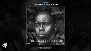 THE UNLUCCY LUCCY KID BY Sheff G